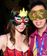 Masquerade125