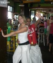 2007 - The OPC Cozumel Pub Crawl