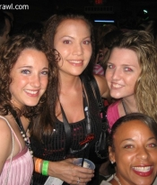 2008 - The Pink Party Pub Crawl