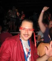 2009 - The 4th Annual Crazy 80's Pub Crawl