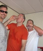 2009 - The Crazy Cruise Pub Crawl