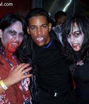 2009 - The Creatures of the Night Pub Crawl