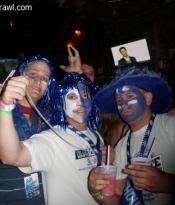 2009 - The Magic Madness Pub Crawl