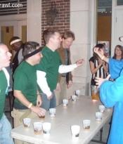 2009 - The Orlando Winter Beerlympics