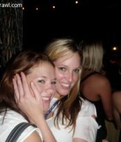 2009 - The Wild, Wild West Pub Crawl