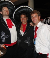 2011 - Might as well be Cinco Pub Crawl