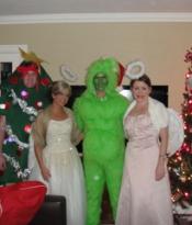 2011 - The 12 Bars of Christmas Pub Crawl