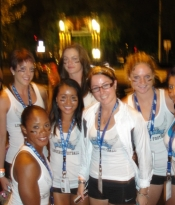 2011 - The Sports Fanatic Pub Crawl