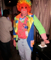 2011 - The Under the Big Top Pub Crawl