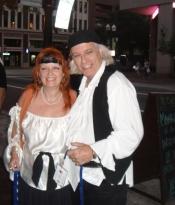 2011 - Ye Parched Pirates Pub Crawl