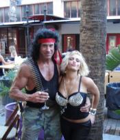 2012 - The 7th Annual Crazy 80's Pub Crawl