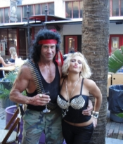 2012 - The 7th Annual Crazy 80's Pub Crawl