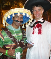 2012 - The Cinco De Mayo Crawl