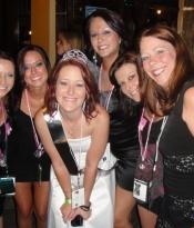 2012 - The Litte Black Dress Pub Crawl
