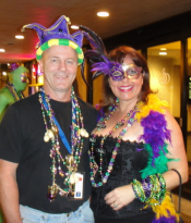 2012 - The Mardi Gras Pub Crawl