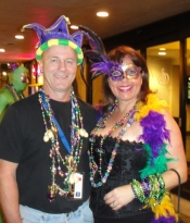 2012 - The Mardi Gras Pub Crawl