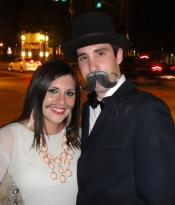 2012 - The Movember Mustache Crawl