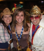 2012 - The Wild West Pub Crawl