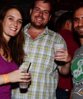 The Bachelor-ette Pub Crawl101
