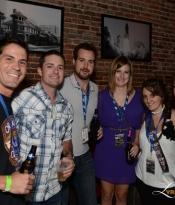 2013 - The Bachelor/ette Party Pub Crawl