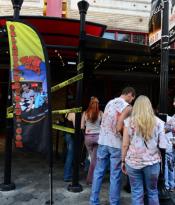 2013 - The Crawling Dead Pub Crawl