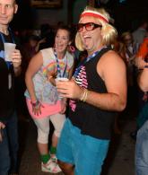 The 80s Pub Crawl167