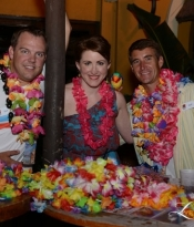 2013 - The Get Lei'd Luau Pub Crawl