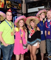 2013 - The Might as Well be Cinco De Mayo Pub Crawl