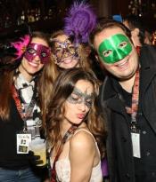 2016 Masquerade Crawl