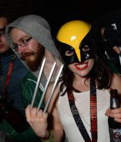 2015 The Good Vs. Evil Pub Crawl