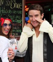 2017 Pirate Pub Crawl