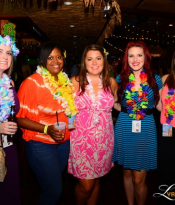 6-7-2014 The Get Lei'd Luau Pub Crawl